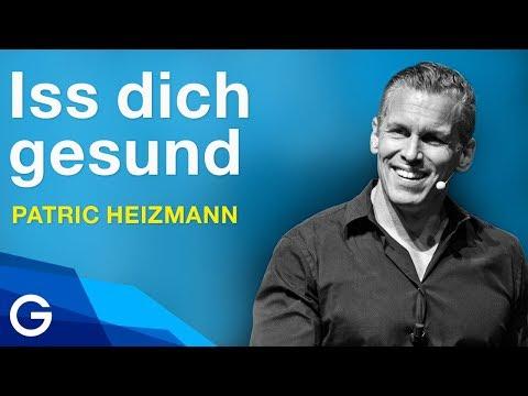 Iss dich gesund: So wirst du schnell schlank // Patric Heizmann
