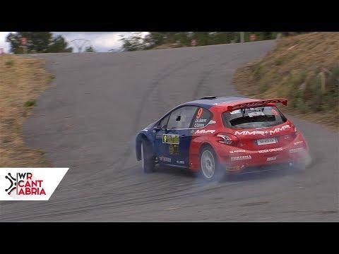 50 Rally de Ourense   #CERA 2017   WRCantabria