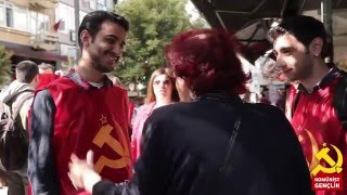Video Başladığımız işi bitireceğiz: Sosyalist Türkiye'yi kuracağız! MP3, 3GP, MP4, WEBM, AVI, FLV Desember 2017