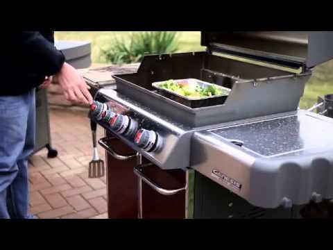Weber – Guida all'utilizzo del Girarrosto Weber sui barbecue a gas