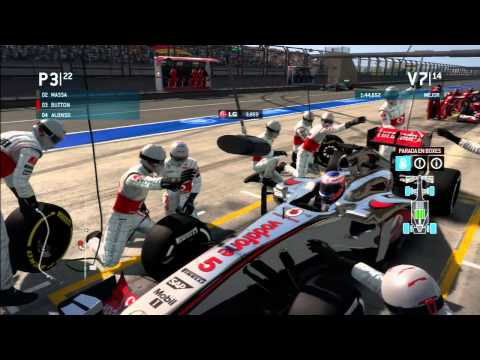 Crash United States Grand Prix Formula 1 2013 EPIC FAIL Vettel Hamilton