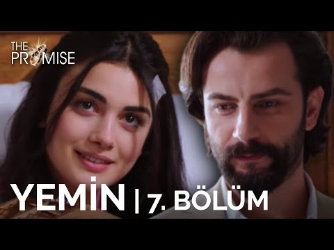 Yemin (The Promise) 7. Bölüm | Season 1 Episode 7 (English)