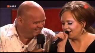 Video Paul de Leeuw & Adele: Make You Feel My Love / Zo puur kan liefde zijn MP3, 3GP, MP4, WEBM, AVI, FLV Juni 2019