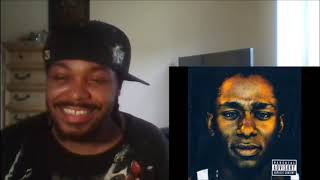 "Baby Dyce Reacts to - Mos Def ""Mathematics"""