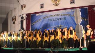 Download Lagu MPP 2014 FEB Universitas Diponegoro Mp3