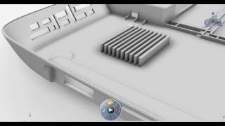 CATIA V6 | Mechanical Design & Engineering | Plastic Part Design
