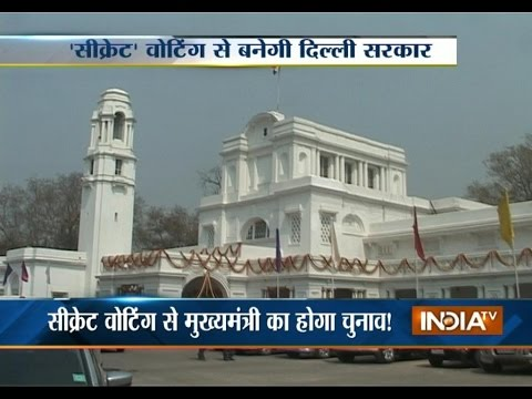 government - Subscribe to Official India TV YouTube channel here: http://goo.gl/5Mcn62 Lieutenant Governor Najeeb Jung is likely to write to President Pranab Mukherjee on possibilities of government...