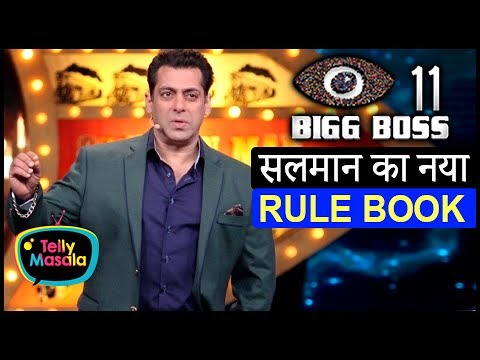 Bigg Boss 11 To Have NEW RULES For Commoners, Find