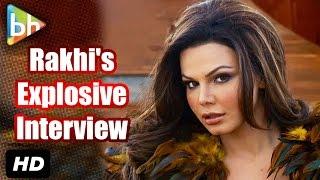 Video Rakhi Sawant's SHOCKING COMMENT on Indrani Mukerjea | Sunny Leone | Aamir Khan | Rapid Fire MP3, 3GP, MP4, WEBM, AVI, FLV Desember 2018