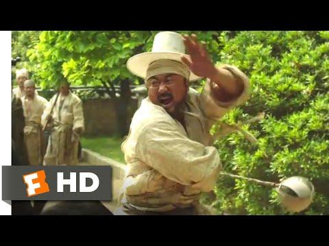 Kundo (2014) - The Bandits Attack Scene (1/10) | Movieclips