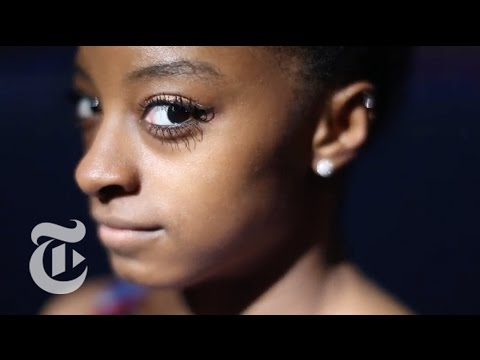 Why Is Simone Biles the World's Best Gymnast? | Rio Olympics: The Fine Line | The New York Times