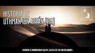 Nonton Historia De Uthman Ibn Affan  Ra    Compa  Eros Del Profeta Muhammad En Espa  Ol Film Subtitle Indonesia Streaming Movie Download