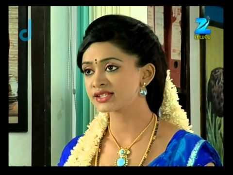 Varudhini Parinayam - Episode 302  - September 30  2014 - Episode Recap 01 October 2014 05 AM