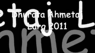 Dhurata Ahmetaj - Larg