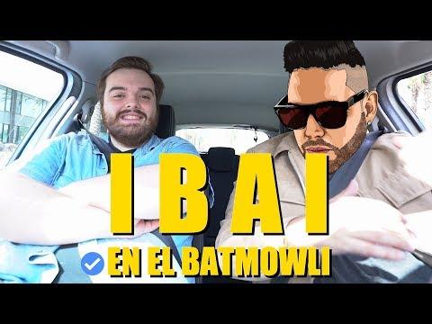 IBAI en el #BATMOWLI