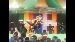 Video KCNHS S.P.A.S intramural meet 2012 (Champion) MP3, 3GP, MP4, WEBM, AVI, FLV Desember 2017
