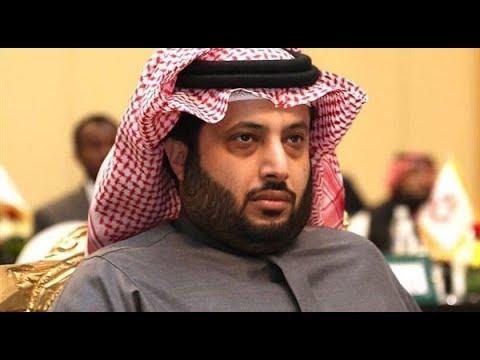 الرئاسة الشرفية خطوة تقارب جديدة بين آل الشيخ والأهلي