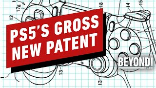 Patents Reveal DualShock 5 May Sense Your FEAR - Beyond Episode 632 by Beyond!