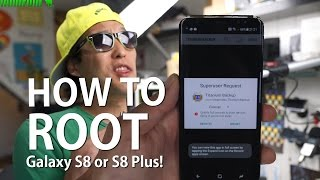 In this tutorial, I show you how to root Samsung Galaxy S8 or S8 Plus, this root method ONLY works for international Exynos models.  Bootloader is locked on U.S. models, sell it and get an international model if you want root.Once you root, you will NEVER be able to use Samsung Pay.  However, Android Pay still can be used fine with Magisk root.If this is your first time rooting a phone, please watch the video at least 2-3 times and also the written tutorial 2-3 times before trying so you will know exactly what to do and don't miss a step.Downloads & Step-by-Step Written Tutorial:http://galaxys8root.com/galaxy-s8-root/how-to-root-galaxy-s8-or-s8-plus-exynos/-----------------------------------------Join the HighOnAndroid VIP Fans List for free help from Max and discounts on Android accessories:http://highonandroid.com/newsletter.phpYouTube Audio Library Credits:Mr Pink, Voodoo Like You DoEDM Detection Mode by Kevin MacLeod is licensed under a Creative Commons Attribution license (https://creativecommons.org/licenses/by/4.0/)Source: http://incompetech.com/music/royalty-free/index.html?isrc=USUAN1500026Artist: http://incompetech.com/