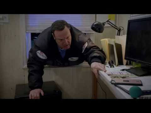 Maximum Security featured on Kevin Can Wait