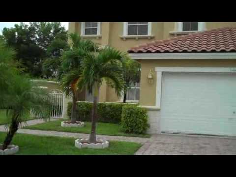 Miami Real Estate,Guillermo Fernandez,Three Lakes, Miami Real Estate rentals