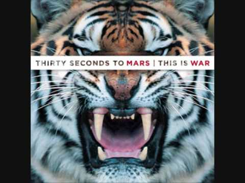 30 Seconds To Mars-Closer To The Edge