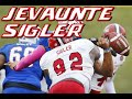 Devaunte Sigler vs Sam Houston State (2014)
