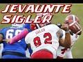 Devaunte Sigler vs Sam Houston State (2014)