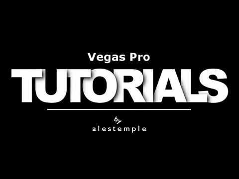 sony film - Film Look Tutorial For Sony Vegas Pro In this tutorial it is shown as in some minutes it is possible to change your video by means of Sony vegas Pro 10. ----...