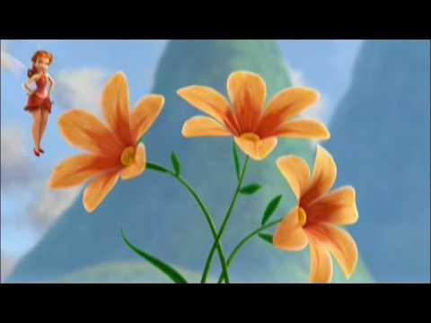 Disney Fairies  Extra 01 Trailer de la pelicula Campanilla Spanish CableRip by MakiNavajaTusSeries com