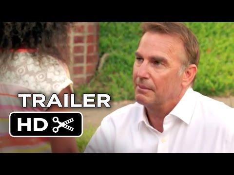 Video Black or White Official Trailer #1 (2015) - Kevin Costner, Octavia Spencer Movie HD download in MP3, 3GP, MP4, WEBM, AVI, FLV January 2017