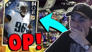 THIS *NEW* NFL MOVERS SNIPING FILTER IS LIT!...(Madden 17 Ulti...
