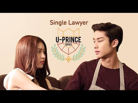[FMV] Minute x Firstclass The Single Lawyer Thai Drama | U-PRINCE The Single Lawyer Thai Drama FMV