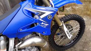 4. 2010 Yamaha YZ125 BEST UPGRADES