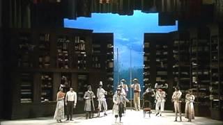 La Cambiale di Matrimonio di G.Rossini - Aria di Slook