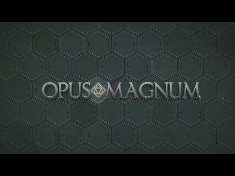 Opus Magnum Review