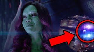 Video Avengers Infinity War REVISITED! Clues for Endgame & New Easter Eggs! MP3, 3GP, MP4, WEBM, AVI, FLV Mei 2019
