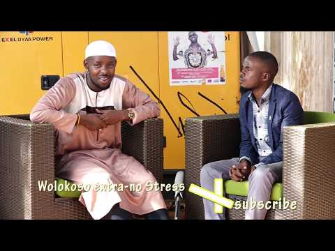 EDDY KENZO - No one knows Rema Namakula better than Me and Amal - MC IBRAH INTERVIEW