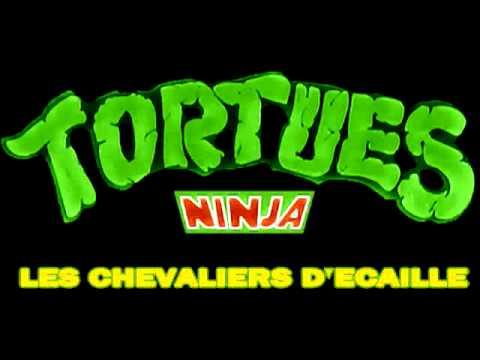 tortue ninja generique}