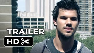 Nonton Tracers Official Trailer  2  2015    Taylor Lautner  Marie Avgeropoulos Action Movie Hd Film Subtitle Indonesia Streaming Movie Download