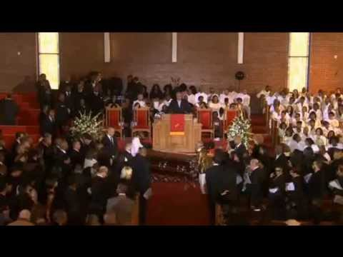 funeral - funeral service for whitney houston from 11:14 am cst - 2:48 pm cst (12:14 pm - 3:48 pm est} saturday 18 february 2012 recorded live ==== whitney houston fun...