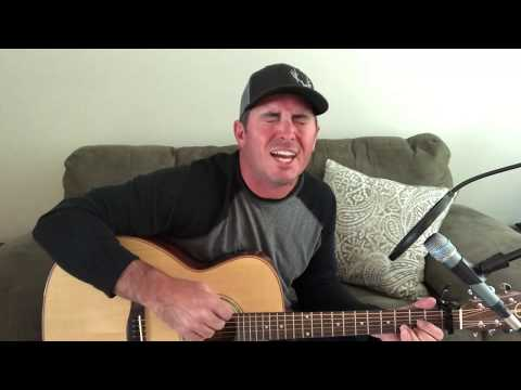 Jason Aldean - Drowns The Whiskey (Cover By Clayton Smalley)