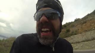 Día 46: Si hace más viento salgo volando