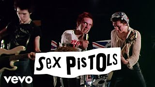 Sex Pistols - God Save The Queen - YouTube