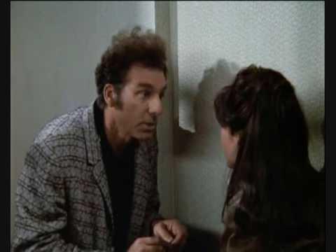 Seinfeld Bloopers