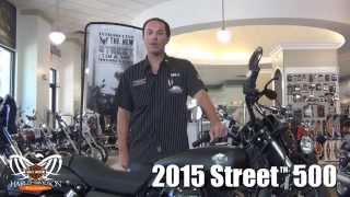 9. New 2015 Harley Davidson Street 500 Motorcycle for Sale  - Tallahassee