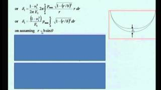 Mod-05 Lec-25 Estimating Elastic Deformation