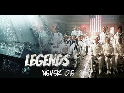 The Last Ship || Legends Never Die