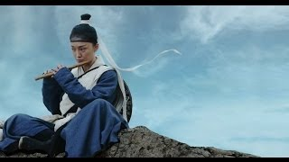 Flying Swords of Dragon Gate (2011) - Movie Rant/Review