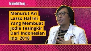 Video Juri Ungkap Alasan Mengejutkan yang Membuat Jodie Tersingkir dari Indonesian Idol MP3, 3GP, MP4, WEBM, AVI, FLV Juni 2018